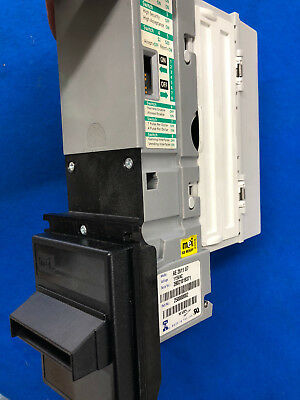 Mars Ae 2611 Bill Acceptor 110 Volt  Updated To 08 $5.new Belts Installed