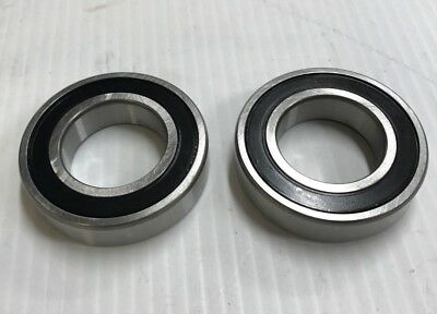 "Replacement Bearing Set For Ultima 3.35"" Drag Style Outboard Support 58-787"
