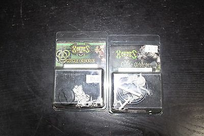 Hordes Circle Orboros Bundle