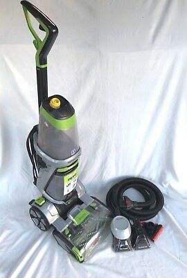 Bissell 2007P ProHeat 2X Revolution Pet Deluxe Carpet Cleaner with Accessories