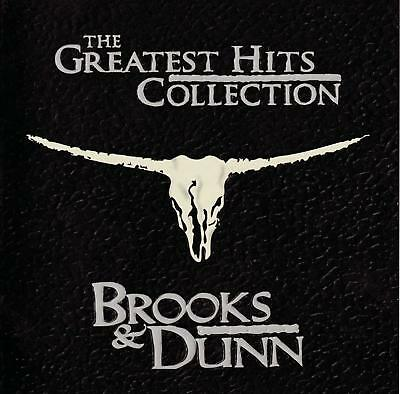 The Greatest Hits Collection by Brooks & Dunn [66 minutes] [1997] [Audio CD]
