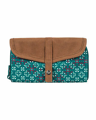 NEW ROXY™  Womens Carribean Wallet