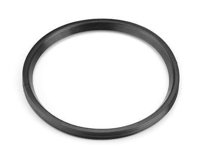 40x Rehau RUBBER SEALING RING Push Fit BLACK *German Brand- 40mm, 50mm Or 75mm
