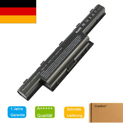Akku Für Acer Aspire 4551 5336 5742g 7551g 7552g 7560 7750 AS10D51 BATTERIE