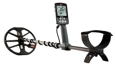 Minelab Equinox 800 Multi-Frequency Metal Detector