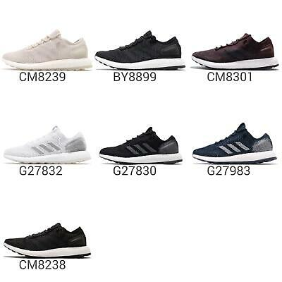 sports shoes 57d98 8b1e2 adidas PureBOOST Clima Mens Cushion Running Shoes Runner BOOST Sneakers  Pick 1
