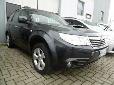 Subaru Forester Forester 2.0D