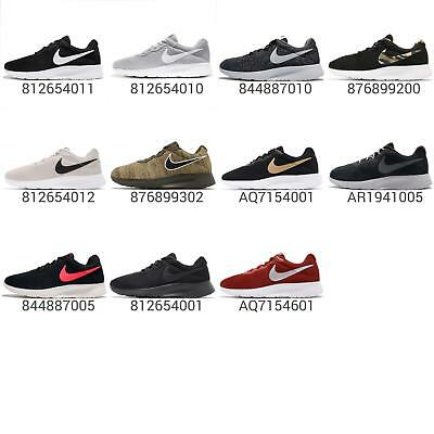buy popular 78577 7fb36 Nike Tanjun   SE   PREM   Mesh Mens Lifestyle Running Shoes Sneakers Pick 1