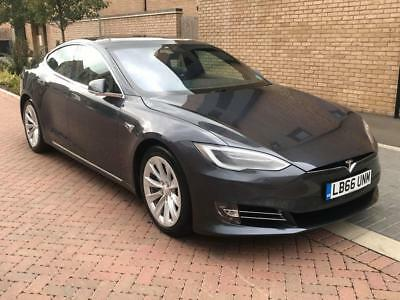 2017 Tesla Model S 75D - AP2, free tax and free supercharging.