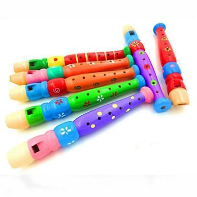 Mini Flute Whistle Recorder Toys Boy Girls Party Bag Christmas Stocking Fillers