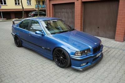 BMW 3 Series E36 Front lip SPOILER