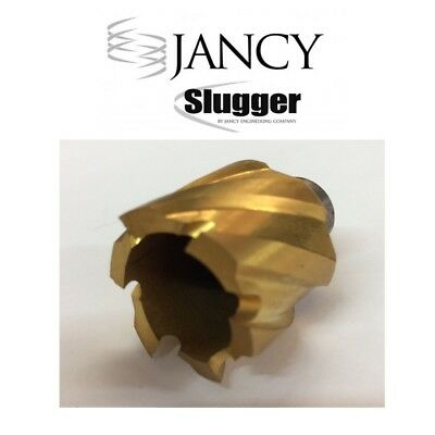 Jancy AirForce Baby Slugger Cutters 24mm / RotaBroach Style Annular Hole Cutter