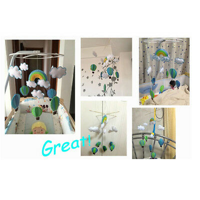 Thermal Balloon Wind Chimes Garden Outdoor Living Relaxing Nursing Decor one