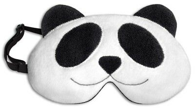 Lien the Panda Unscented Chill & Heat Soothing Eye Mask In Presentation Box