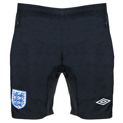 Youth Umbro England Matchday Woven Short  Boys Size