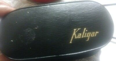 Vintage Kaligar Telephoto and Wide Angle Lenses with Scope for Kodak Instamatic
