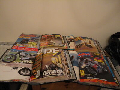 Motorcycle Magazines, Superbike, Performance Bikes, BSH, Business Opportunity??