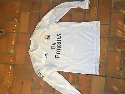 real madrid trikot
