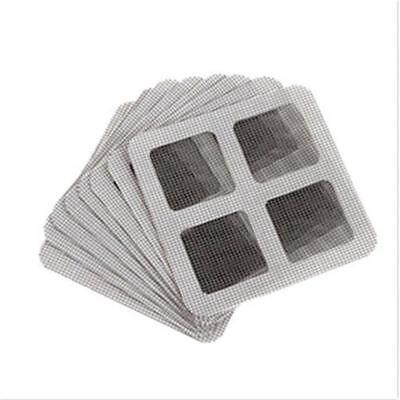 3PCS Anti-Insect Fly Bug Mosquito Door Window Net Mesh Repair Screen Patch Kit