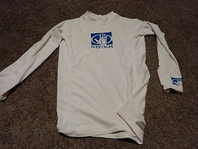 Body Glove youth long sleeve Water Swim Shirt with UV protection