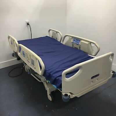 Hill-Rom Total Care P1900 Hospital Beds / Large Quantities Available (Lots of 5)