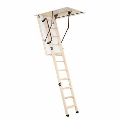 Attic Stairs Oman Thermal/1,22W/M ² K / Many Sizes / New