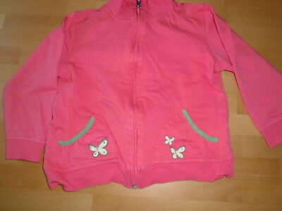 Jacke Gr. 110/ 116, Tom & Jerry