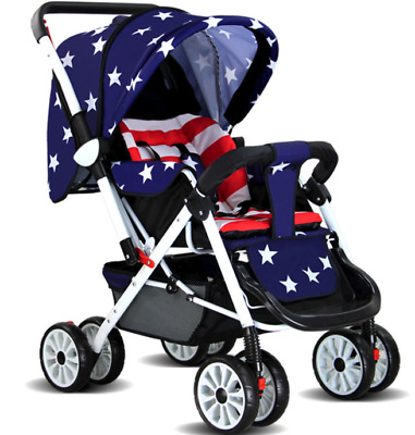 Shocking Proof Infant Portable Travel Baby Stroller Pushchair Carriage Quality