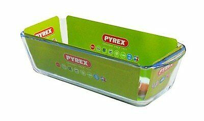 Pyrex Loaf Tin Loaf Tin Made Of High Quality Glass 2830cm Loaf Tin, 30 cm