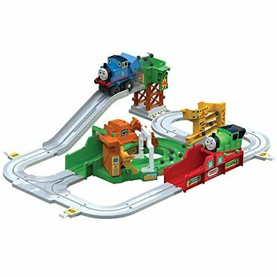Thomas and Friends Big Loader Electronic Interactive Toy Train Set for 3 years p