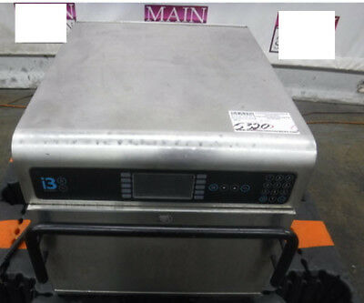 2013 TURBOCHEF i3 Convection/Microwave RAPID COOK OVEN 1PH
