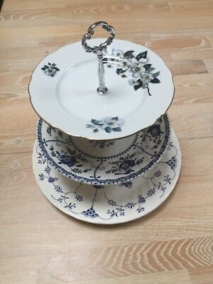 Decorative cake Stand (Vintage Style)