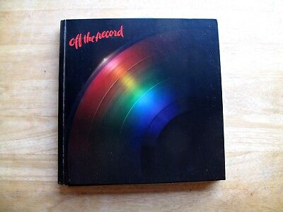 Off the Record : Songwriters on Songwriting by Graham Nash 2 Sealed CDs (2002)