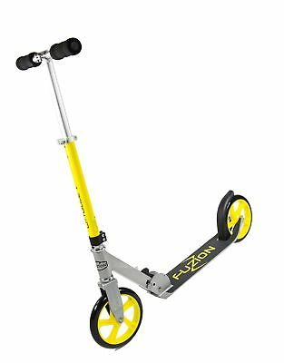 Fuzion Cityglide Adult Kick Scooter - Smooth, Pro Push Urban Scooters Adults,...