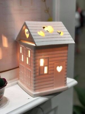 NEW Built With Love Scentsy Warmer Discontinued / Retired