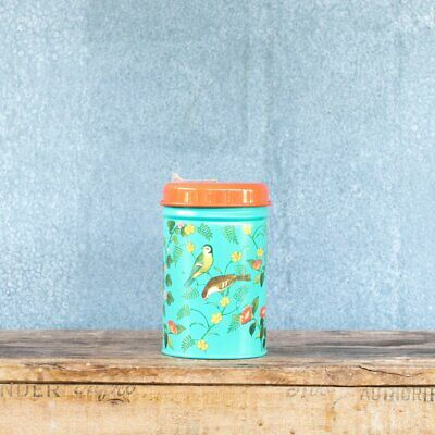 Burgon and Ball Flora and Fauna Collection Twine in a Tin