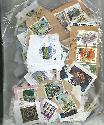 100 grms of isle of man on paper mixture a nice varity