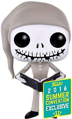 The Nightmare Before Christmas - Jack Skellington Pajama SDCC 2016 Pop! Vinyl -