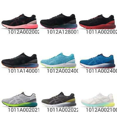 official photos 7a0c0 35397 ASICS DYNAFLYTE 3 FlyteFoam Mens Womens Running Shoes Runner Sneakers Pick 1
