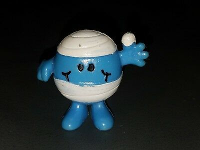 Mr. Men Mr. Bump 1971 Arby's Hargreaves Collectible Toy