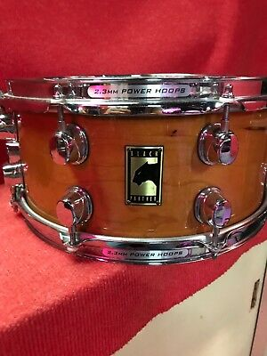 Mapex Black Panther Snare 13x5.5 Maple