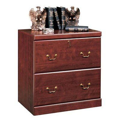 Sauder Heritage Hill Lateral File Cabinet