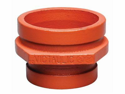 Victaulic PAINTED CONCENTRIC REDUCER*USA Brand- 125x80mm, 125x100mm Or 150x50mm