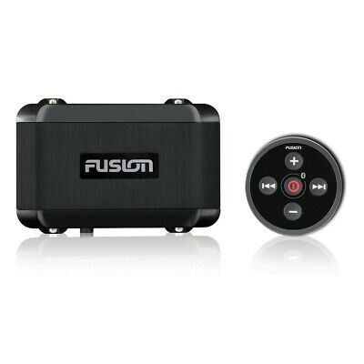 Fusion MS-BB100R Black Box with Bluetooth Wired Remote