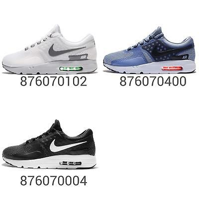 low priced 2fcee 7e244 Nike Air Max Zero Essential Mens Running Shoes Athletic Sneaker Pick 1