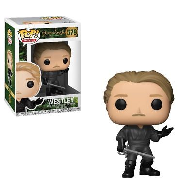 La Storia Fantastica Westley Funko Pop The Princess Bride