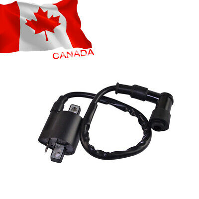 Ignition Coil For PW50 PW80 RM125 RM250 YFM350 Warrior ATV Pit Dirt Bike