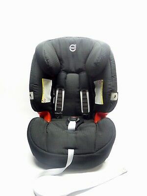 """New Genuine Volvo """"Convertible"""" Child Baby Car Seat 9-25kg 6 months > 6 Years"""
