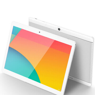 32GB 10,1'' ANDROID 7.0 IPS Screen HD TABLET PC PHABLET 3G 2XSIM Ohne Vertrag BL