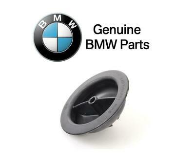 Genuine BMW E21 Sedan Luggage Compartment Sealing Cap Lock OEM 51471848596